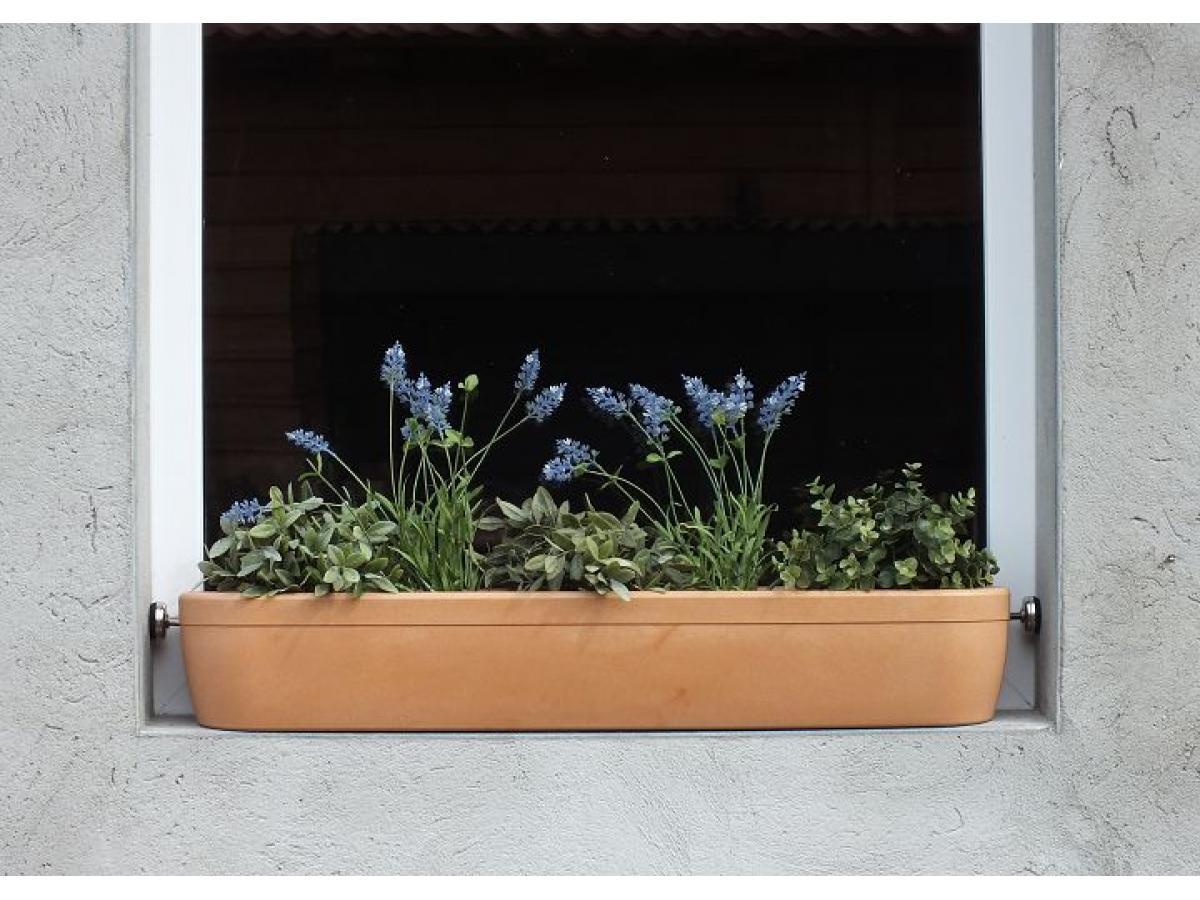pflanzkasten f r die fensterbank windowgreen von rephorm stilbegeistert. Black Bedroom Furniture Sets. Home Design Ideas