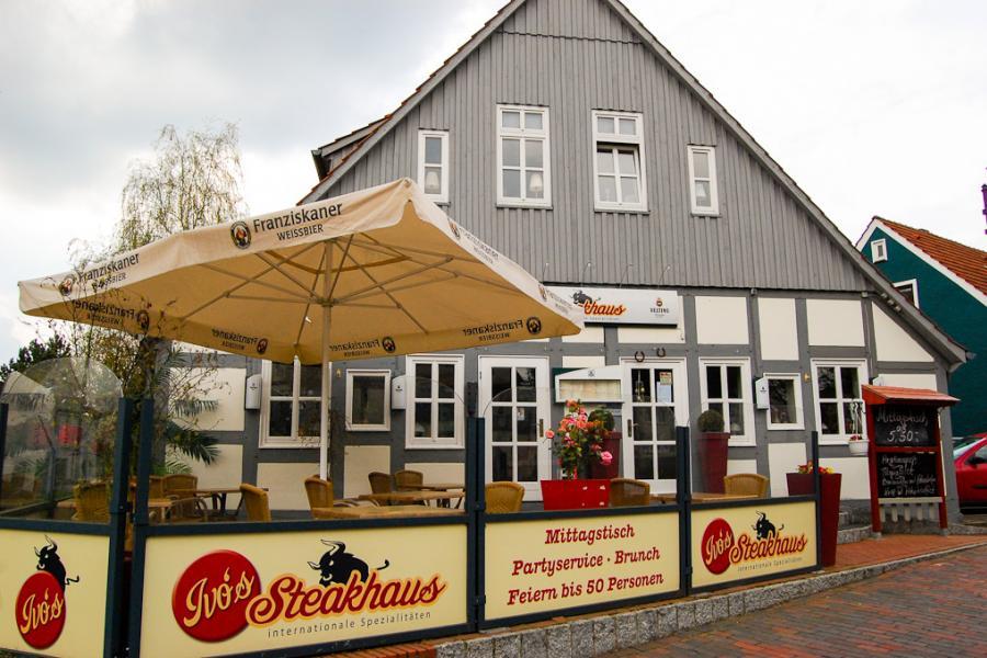 Restaurant Achim Baden