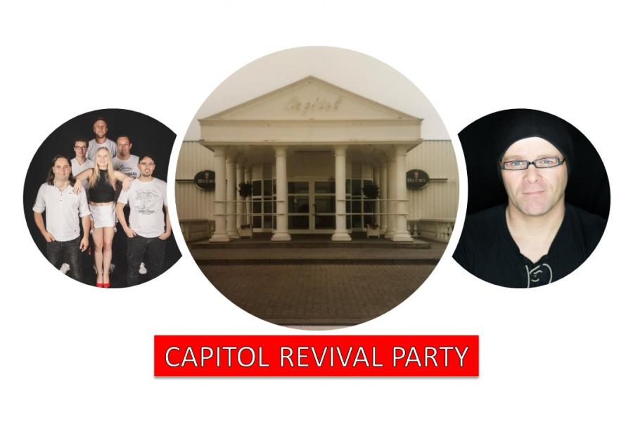 Capitol Revival Party